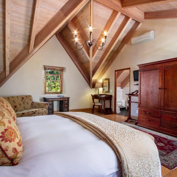 De Hoek Manor - Vineyard Room