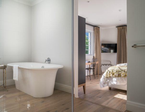 Rozenhof Villas - Garden View Room