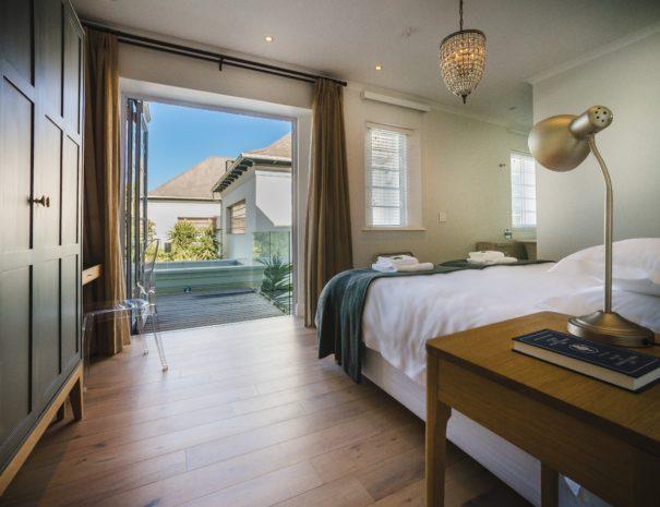 Rozenhof Villas Balcony Room_171