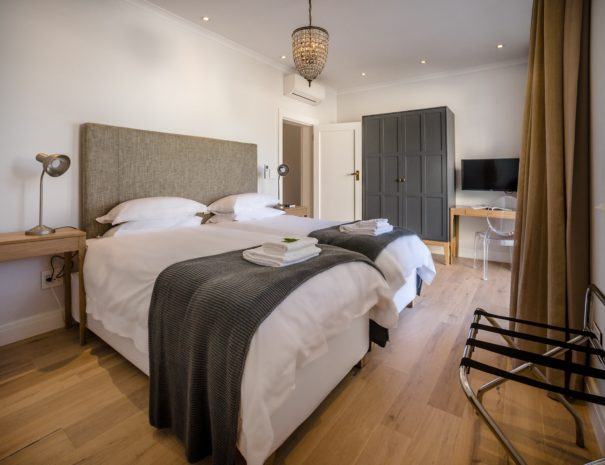 Rozenhof Villas Balcony Room_172