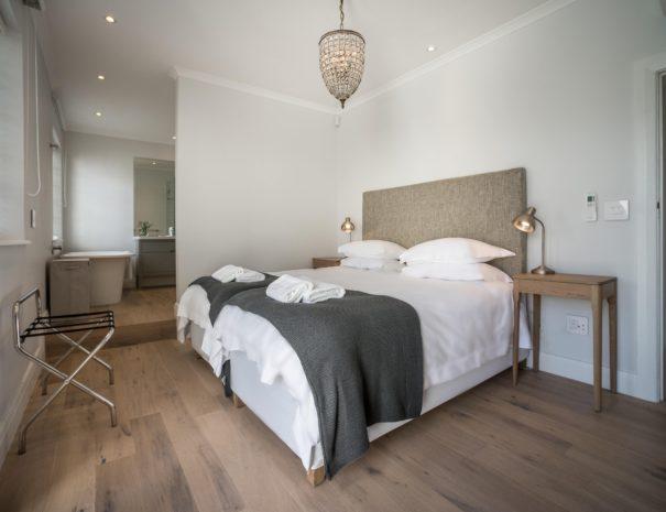 Rozenhof Villas Balcony Room