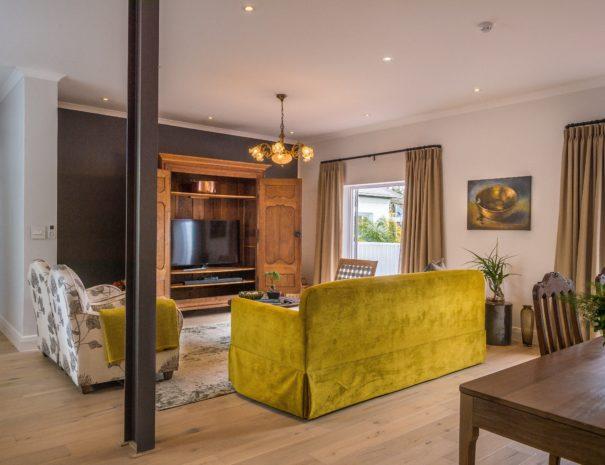 Rozenhof Villas Communal Guest Lounge