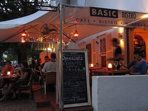 Basic Bistro Stellenbosch